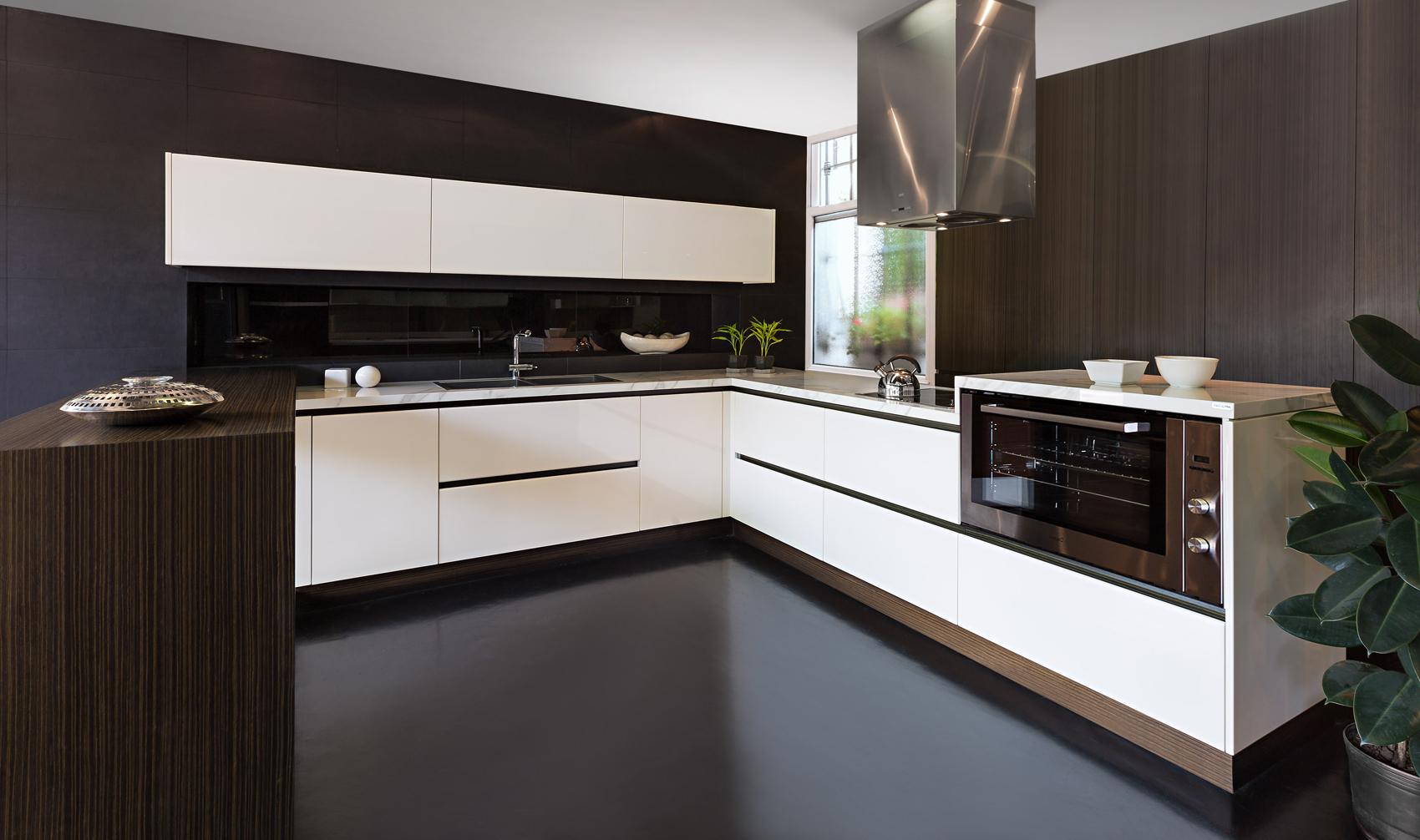 Domi cocinas modelos de cocina for Cocinas modelos